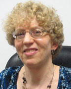 Photo of Anne Parsons