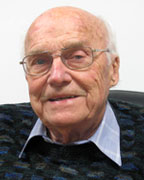 Photo of Bill Huskinson